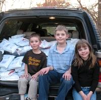 Kidspackages